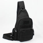 Waterproof Shoulder Messenge Chest Bag