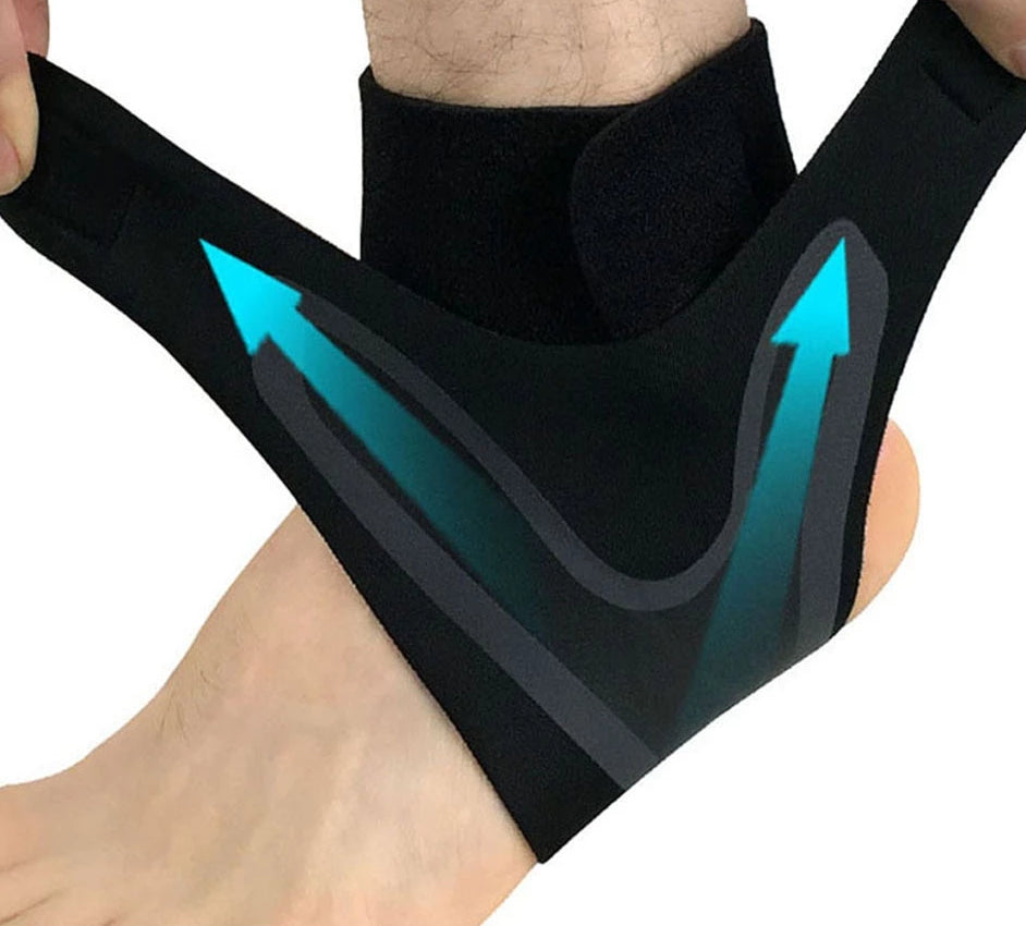1PCS Sport Ankle Support