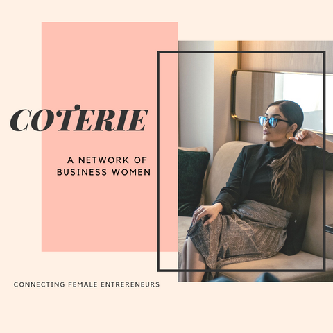 coterie network