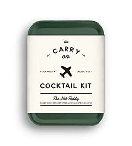 Hotty Totty Cocktail Kit