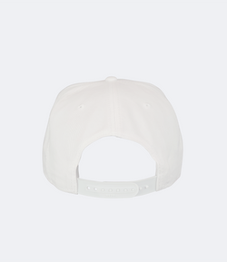 Six Panel Mid Profile Snapback