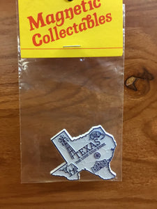 State Magnetic Collectables