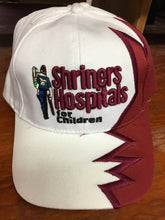 Shriner's cap