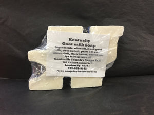 Kentucky Goatmilk Soap