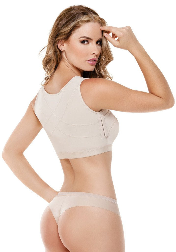 d82126fed ... Fajate Post Surgery Support Bra with Removable and adjustable band 242  ...