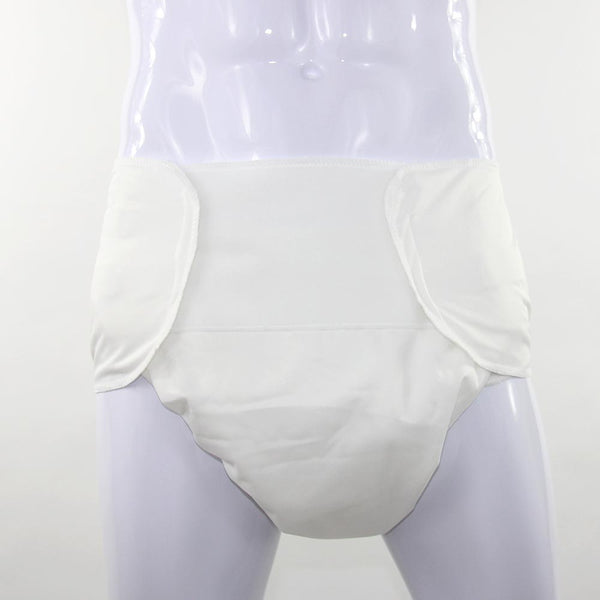 KINS Hook & Loop All-In-One Adult Diaper 10800
