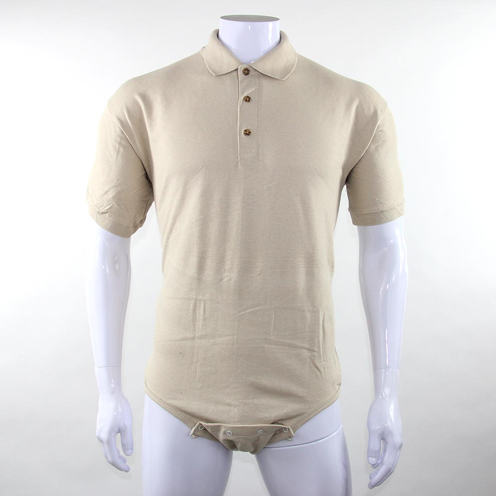 KINS Golf Shirt Polo Onezie 12000G