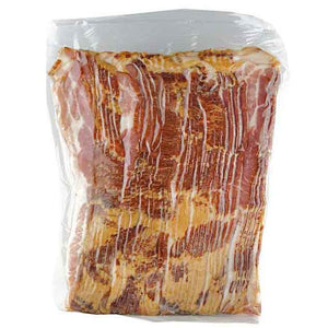 Uncured Applewood Smoked Bacon - Food Service