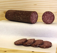 Uncured Sopressata