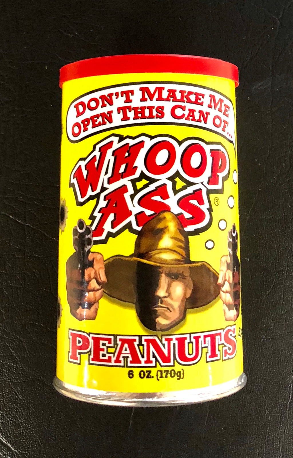 Ass Kickin' Whoop Ass Peanuts
