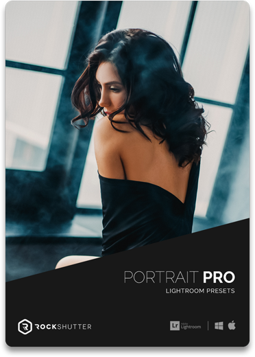 Portrait Pro Brushes