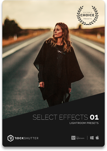Select Effects 01