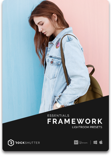Essentials Framework