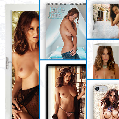 Rosie Jones Full Range