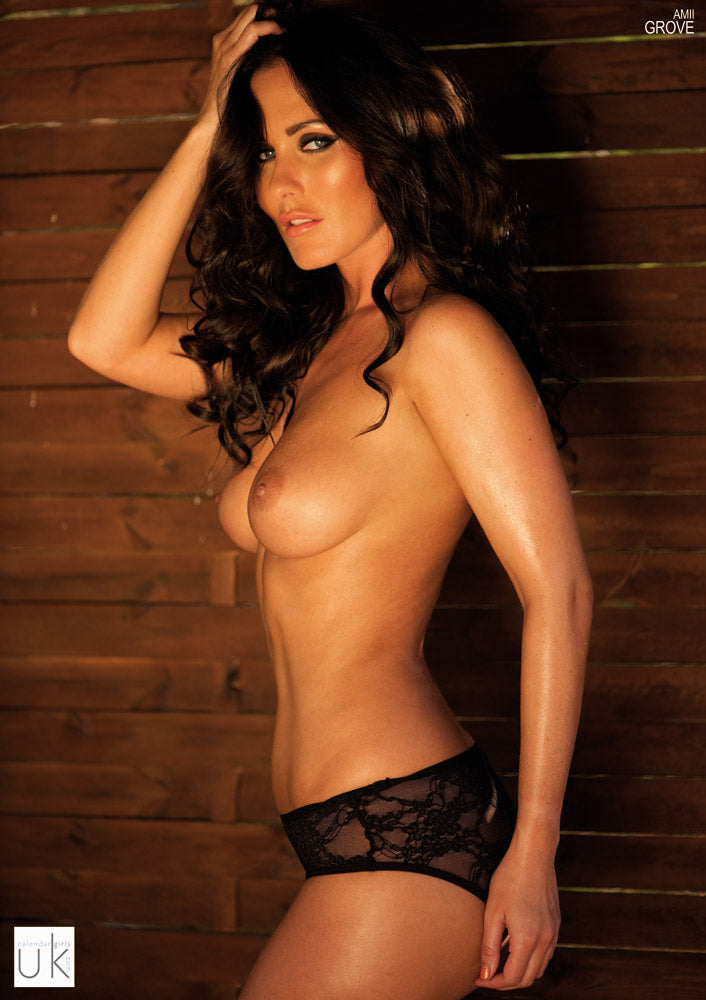 Amii Grove Official Print 01