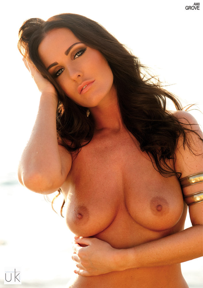 Amii Grove Official Print 03