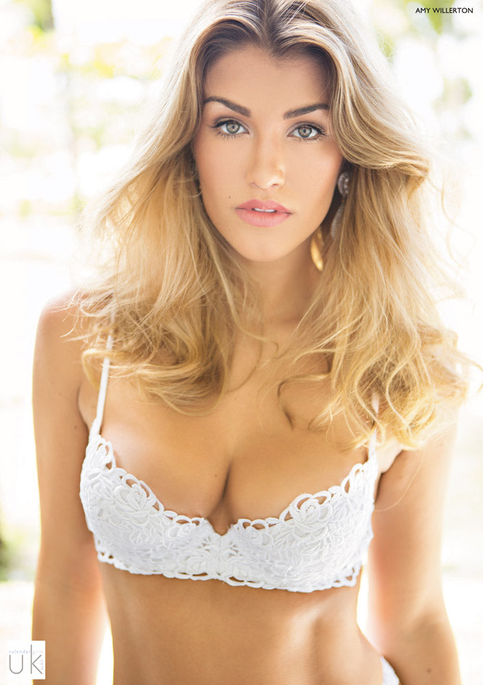 Amy Willerton Official Print 03