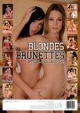 Blondes vs Brunettes Official 2020 Calendar
