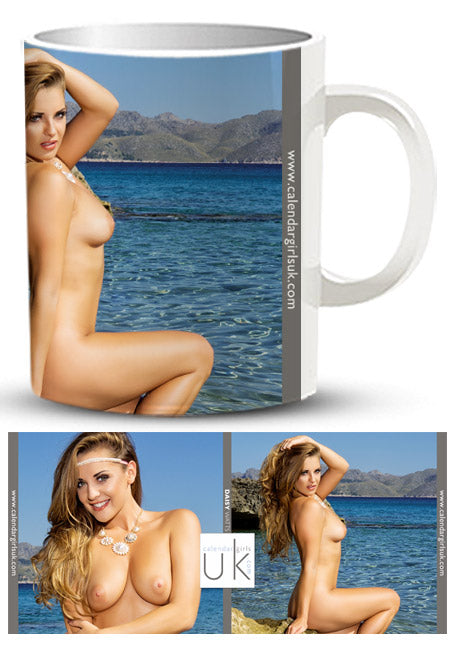 Daisy Watts Official Mug 03