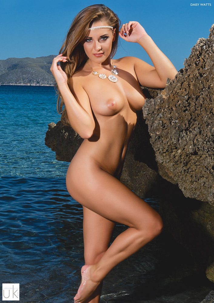 Daisy Watts Official Print 08