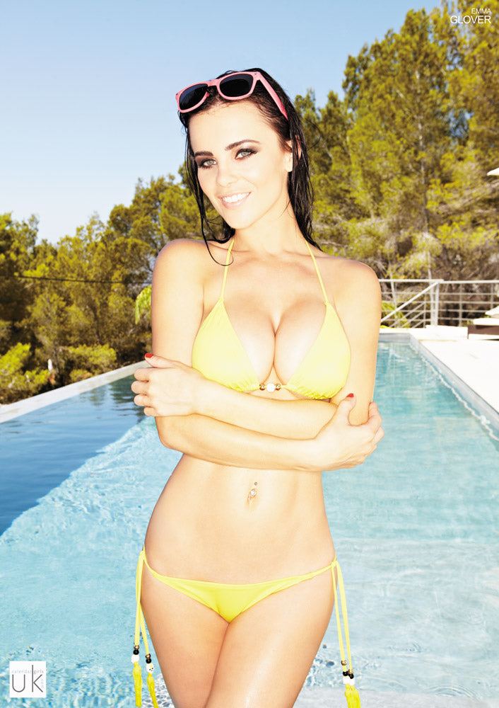 Emma Glover Official Print 02
