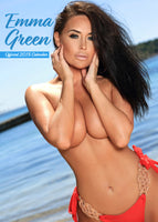 Emma Green Official 2018 Calendar