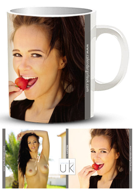 Felicity Hill Official Mug 02