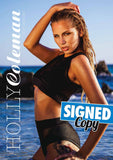 Holly Coleman Official 2015 Calendar SIGNED