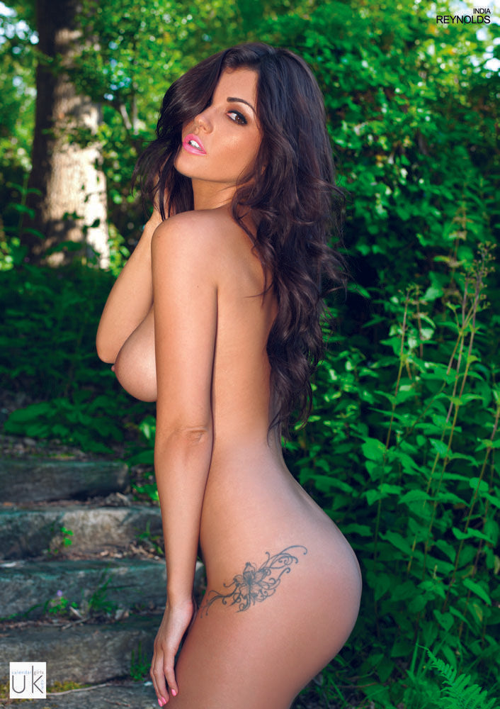India Reynolds Official Print 05