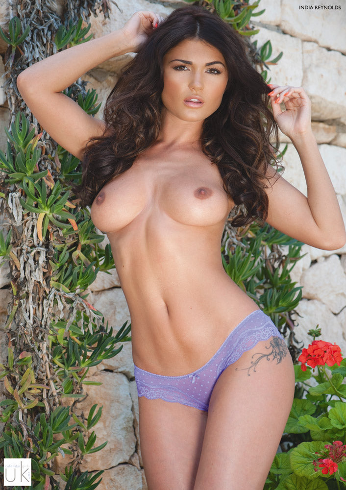 India Reynolds Official Print 06