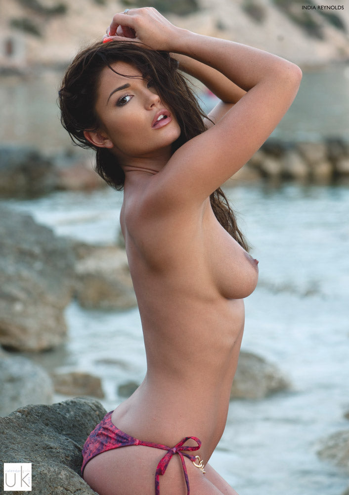 India Reynolds Official Print 09