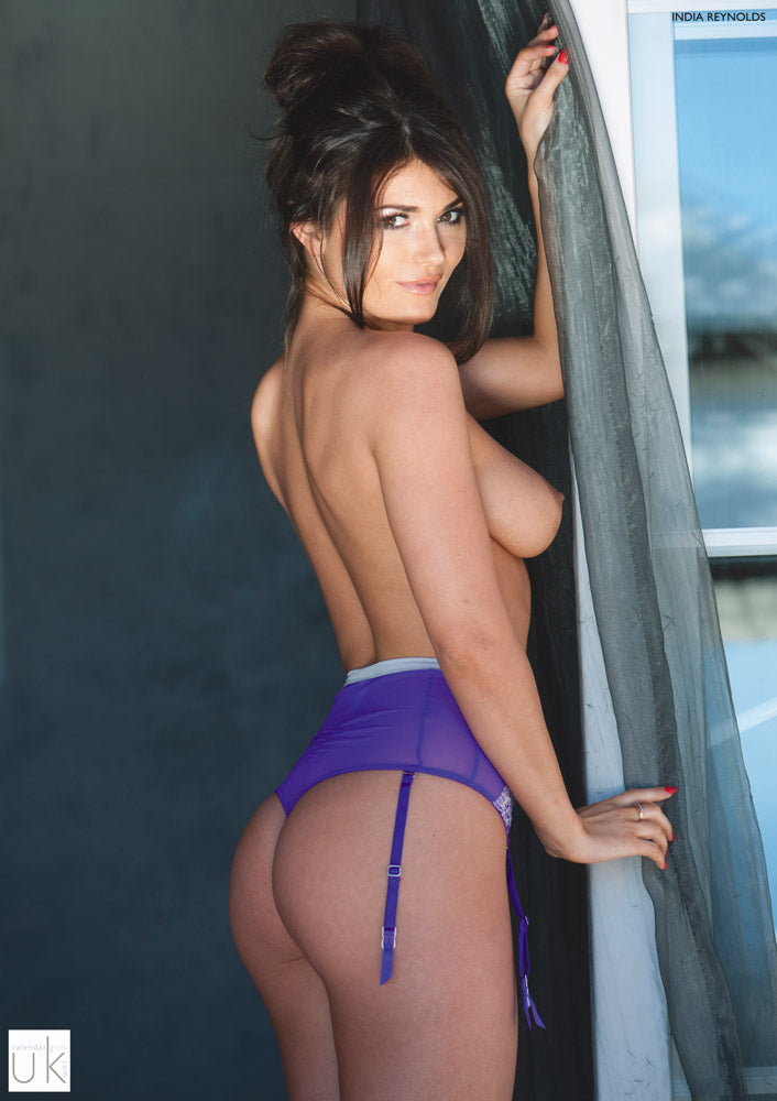 India Reynolds Official Print 10