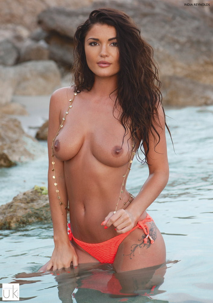 India Reynolds Official Print 11