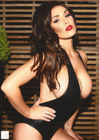 Lucy Pinder Official Print 06
