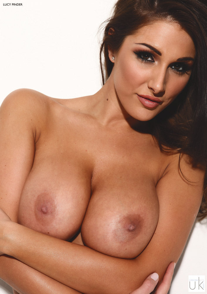 Lucy Pinder Official Print 12