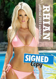 Rhian Sugden Official 2015 Calendar SIGNED