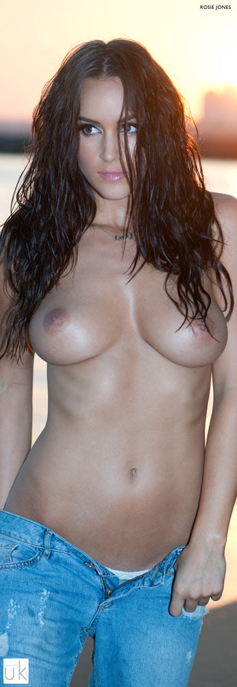 Rosie Jones Official Door Poster 05
