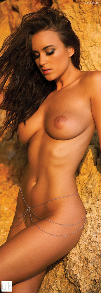 Rosie Jones Official Door Poster 06