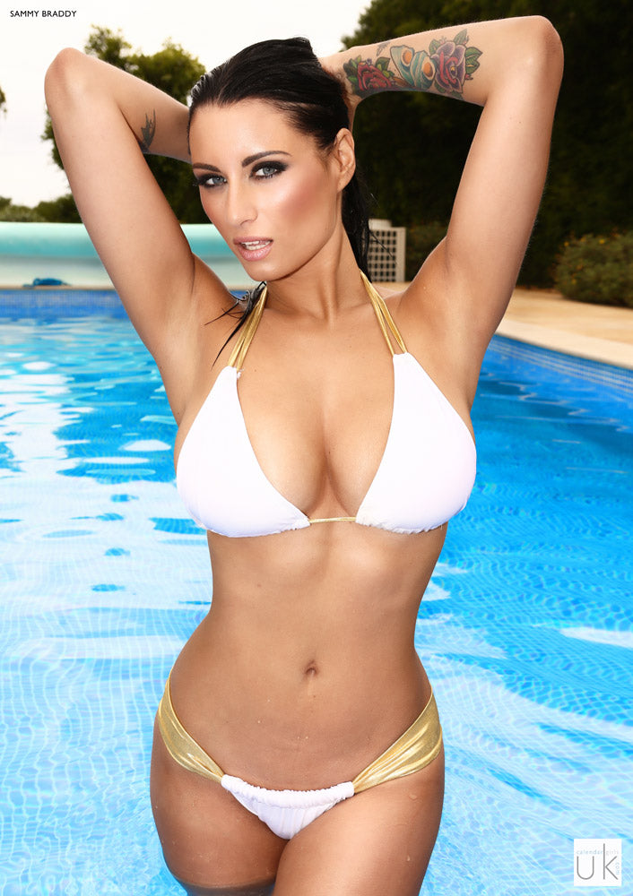 Sammy Braddy Official Print 01