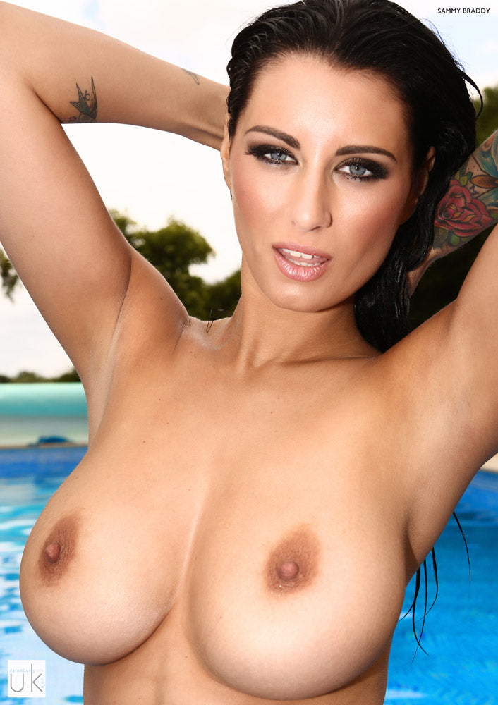 Sammy Braddy Official Print 03