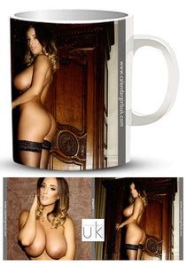 Stacey Poole Official Mug 04