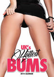 Uk's Hottest Bums Official 2014 Calendar