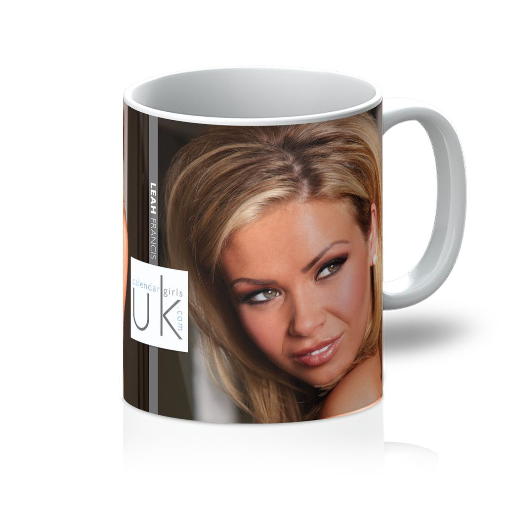 Leah Francis Official Mug 01