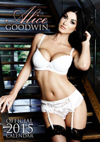 Alice Goodwin Official 2015 Calendar