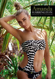 Amanda Harrington Official 2015 Calendar