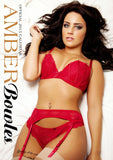 Amber Bowles Official 2015 Calendar