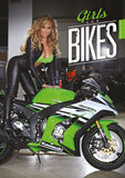 Bikes and girls 2016 Calendar