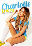 Charlotte Crosby Official 2015 Calendar