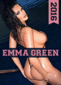 Emma Green Official 2016 Calendar