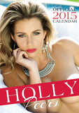 Holly peers Official 2015 Calendar